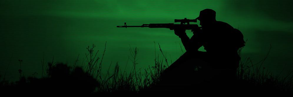 How to make a night vision scope for an air rifle