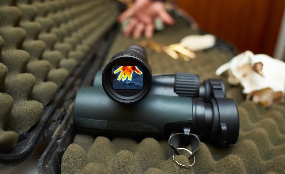 thermal scope under 2000