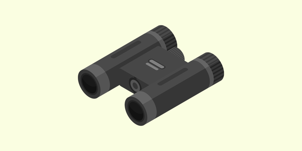 Binocular Parts and Their Functions